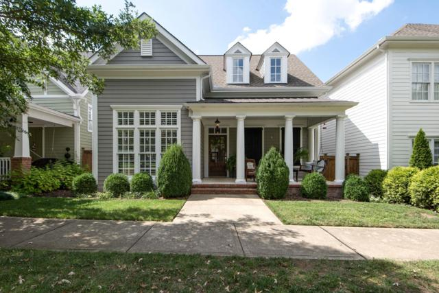511 Ardmore Pl, Franklin, TN 37064 (MLS #1971213) :: Nashville On The Move