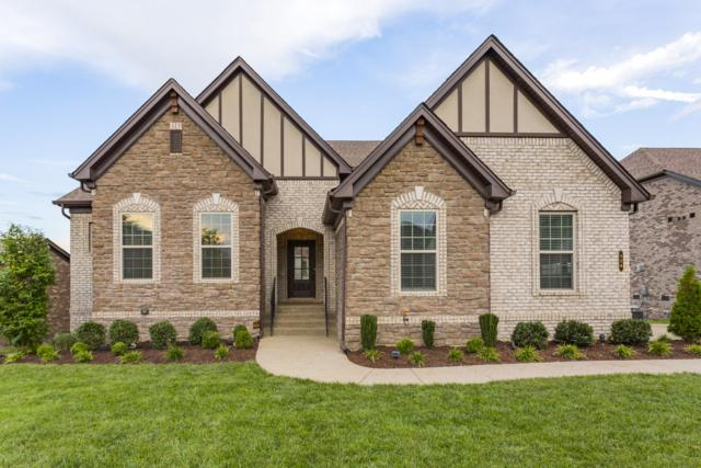 420 Larkhill Ln, Nolensville, TN 37135 (MLS #1971222) :: John Jones Real Estate LLC