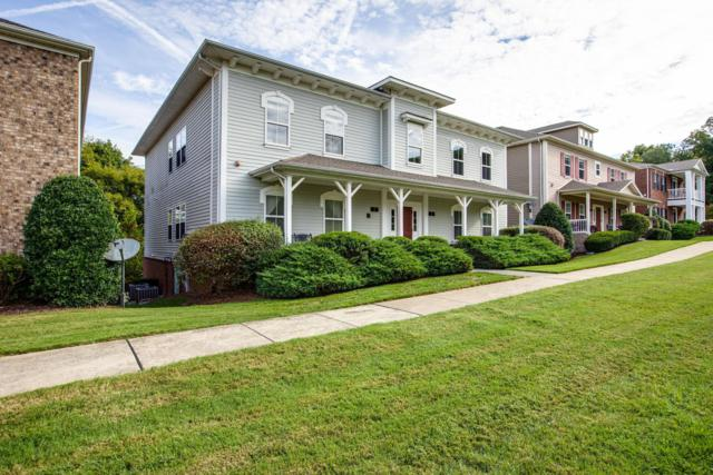 1247 Park Run Dr #1247, Franklin, TN 37067 (MLS #1971235) :: RE/MAX Choice Properties