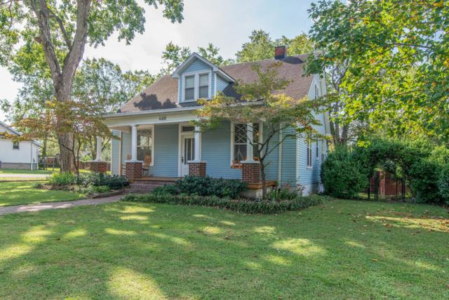 4401 Utah Ave, Nashville, TN 37209 (MLS #1971274) :: RE/MAX Homes And Estates
