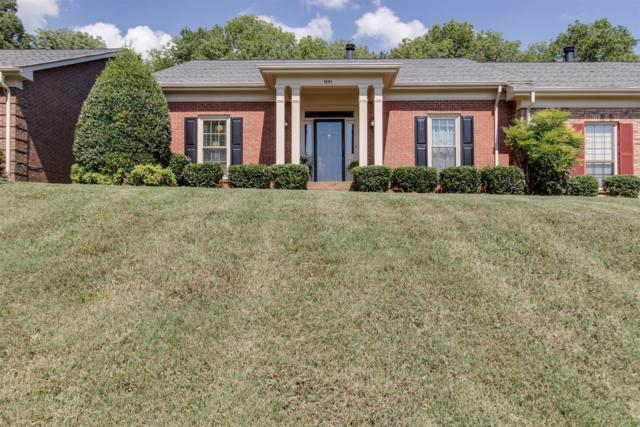 1251 Brentwood Pt #1251, Brentwood, TN 37027 (MLS #1971284) :: Nashville on the Move