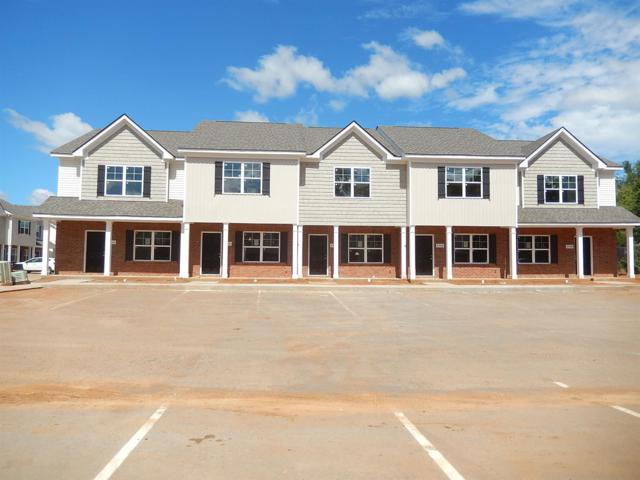 3712 Proven Drive #25 #25, Murfreesboro, TN 37128 (MLS #1971289) :: Nashville on the Move