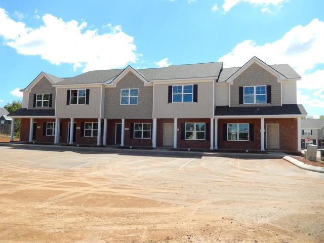 3709 Righteous Drive #18 #18, Murfreesboro, TN 37128 (MLS #1971292) :: Nashville on the Move