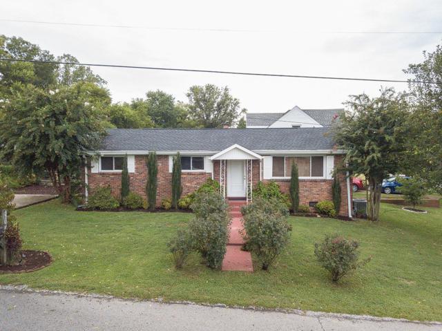 3705 Oxford St, Nashville, TN 37216 (MLS #1971329) :: Nashville on the Move