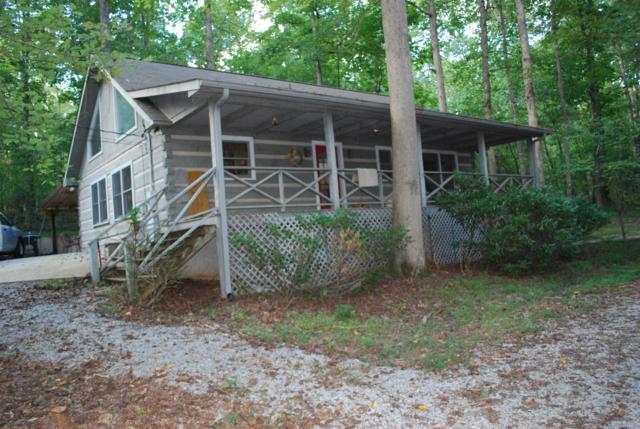 1005 Yellow Hammer Drive, Kingston Springs, TN 37082 (MLS #1971346) :: DeSelms Real Estate