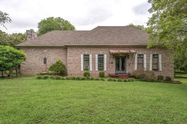 1501 Lewis Rd, Madison, TN 37115 (MLS #1971347) :: HALO Realty