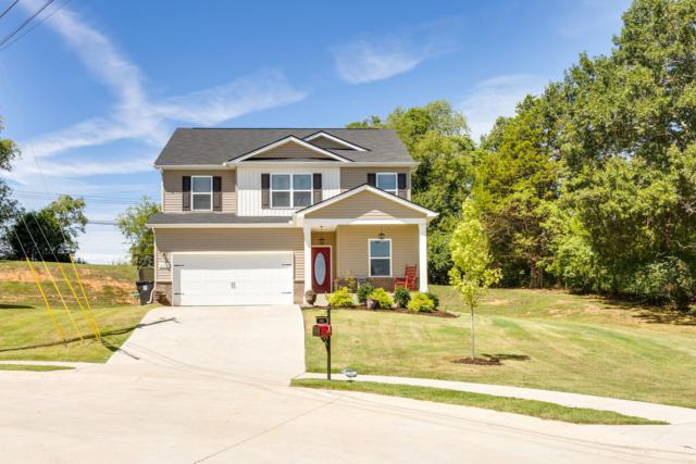 2213 Bee Hive Dr, Columbia, TN 38401 (MLS #1971350) :: Nashville On The Move