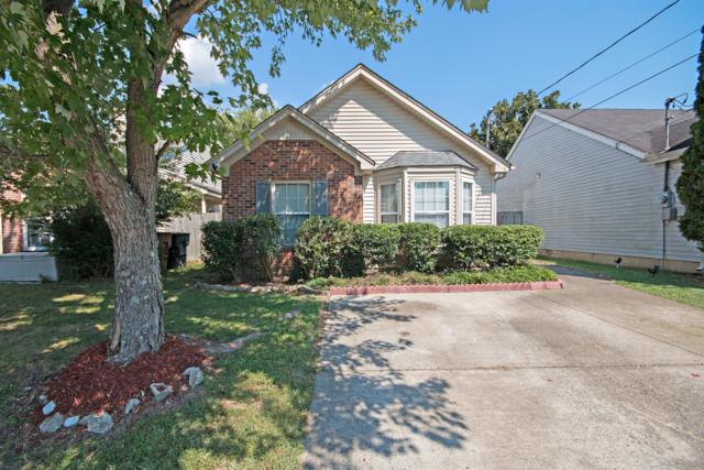 2334 Benay Rd, Nashville, TN 37214 (MLS #1971356) :: DeSelms Real Estate