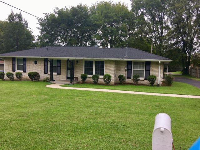 123 Haven St, Hendersonville, TN 37075 (MLS #1971375) :: Nashville on the Move