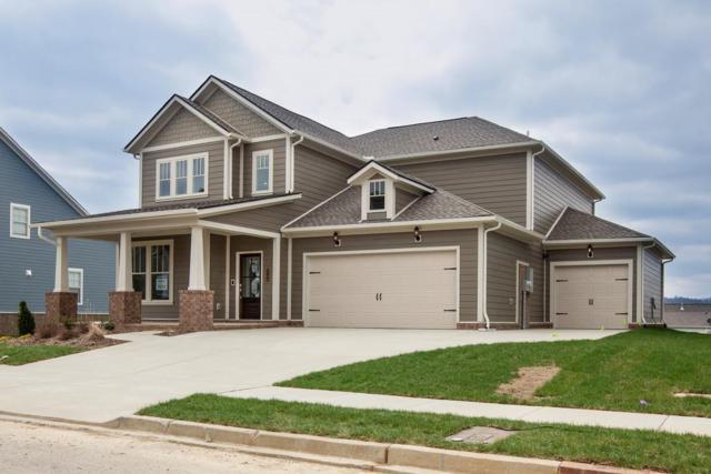 537 Nottingham Avenue #561, Hendersonville, TN 37075 (MLS #1971387) :: RE/MAX Choice Properties