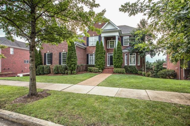 438 Beauchamp Cir, Franklin, TN 37067 (MLS #1971392) :: John Jones Real Estate LLC