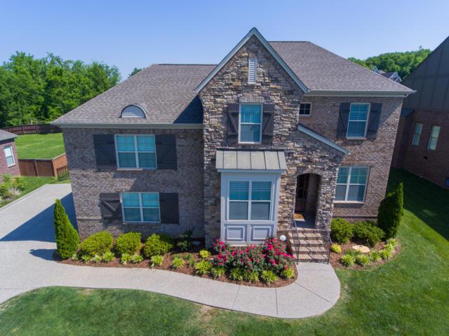 576 Great Angelica Way, Nolensville, TN 37135 (MLS #1971434) :: John Jones Real Estate LLC