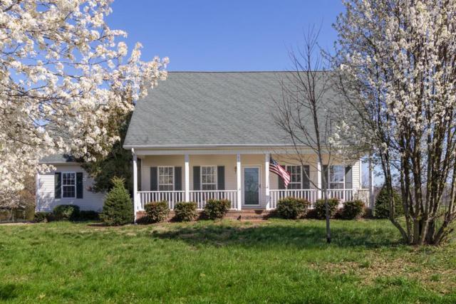 621 Charles Ln, Spring Hill, TN 37174 (MLS #1971435) :: John Jones Real Estate LLC