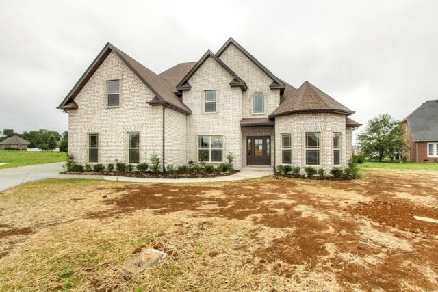5148 Prickly Pine Place-Lot 15, Murfreesboro, TN 37129 (MLS #1971443) :: Nashville On The Move