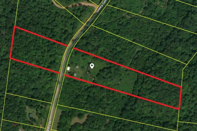 292 Lowery Cemetery Rd, Cumberland City, TN 37050 (MLS #1971465) :: Christian Black Team