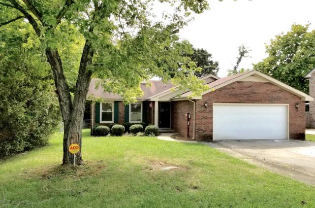 240 Marshall Dr, Clarksville, TN 37042 (MLS #1971466) :: Nashville On The Move