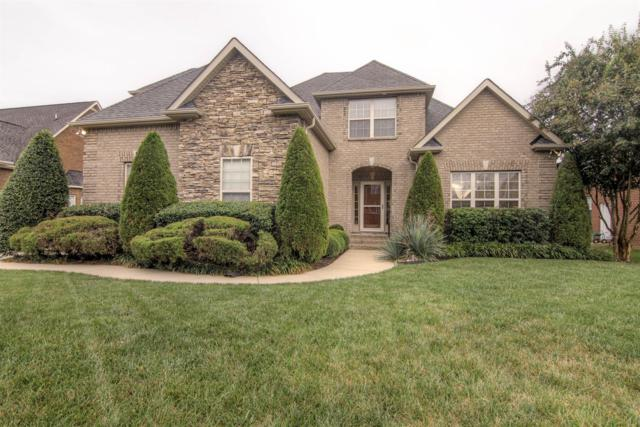 2540 Cushing Ave, Murfreesboro, TN 37130 (MLS #1971481) :: John Jones Real Estate LLC
