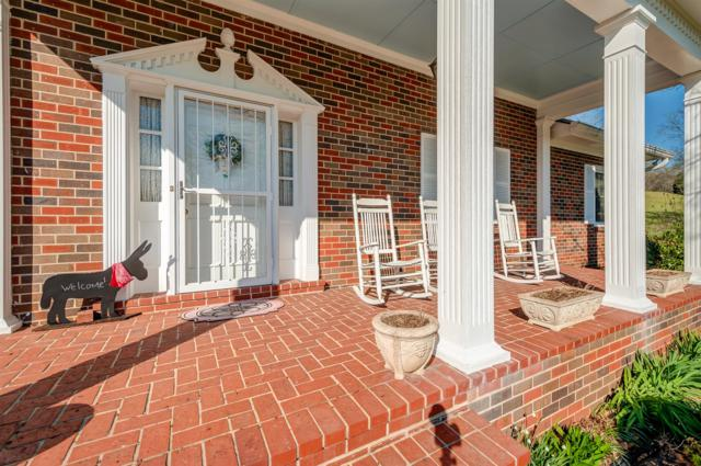 3524 A Hampshire Pike, Mount Pleasant, TN 38474 (MLS #1971484) :: Nashville on the Move