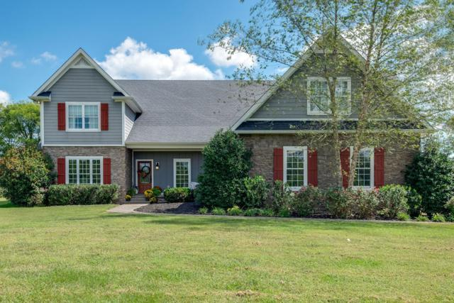 979 Franklin Rd, Gallatin, TN 37066 (MLS #1971496) :: Nashville on the Move