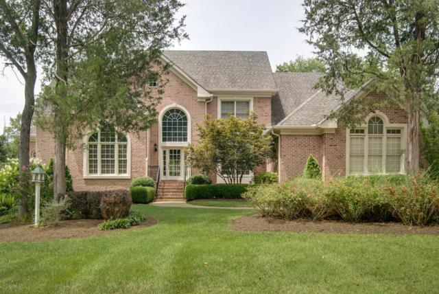 6395 Chartwell Ct, Brentwood, TN 37027 (MLS #1971508) :: John Jones Real Estate LLC