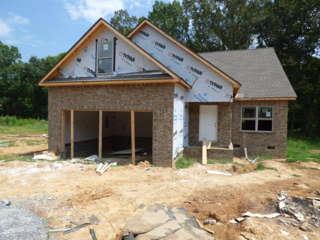 151 Sycamore Hill Dr, Clarksville, TN 37042 (MLS #1971513) :: Nashville on the Move