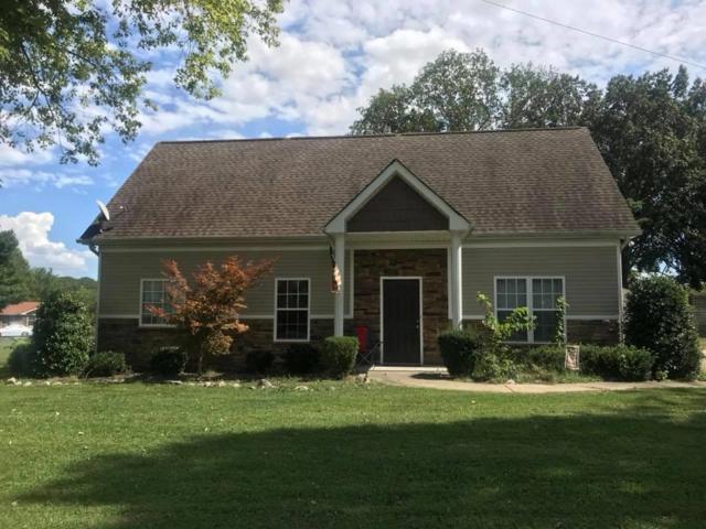 1932 Old Russellville Pike, Clarksville, TN 37043 (MLS #1971518) :: John Jones Real Estate LLC