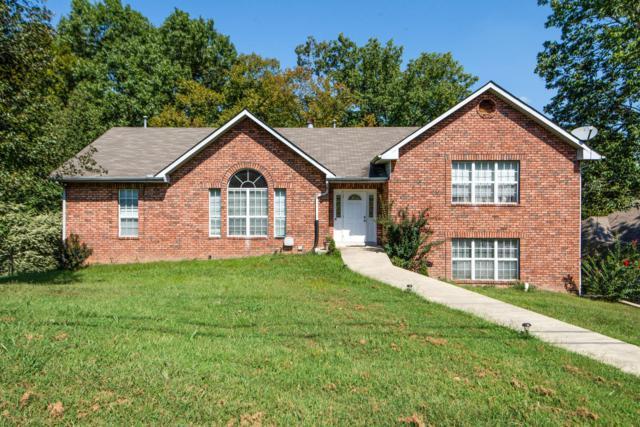 2346 Rader Ridge Rd, Antioch, TN 37013 (MLS #1971532) :: John Jones Real Estate LLC
