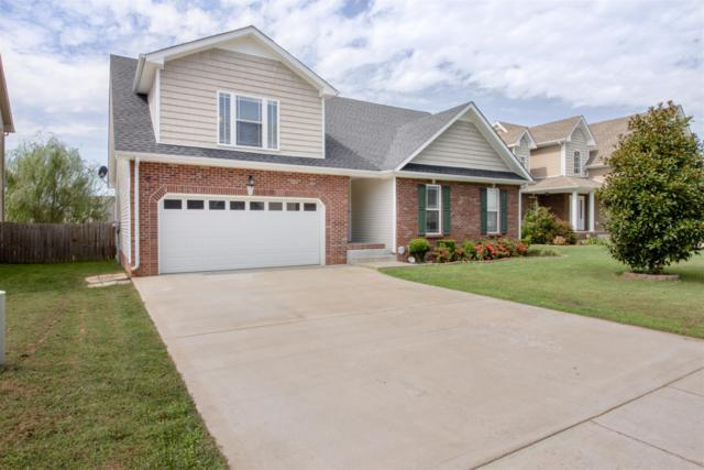 3368 Melissa Ln, Clarksville, TN 37042 (MLS #1971549) :: Nashville on the Move
