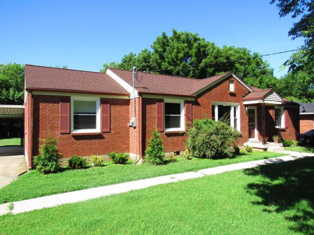 711 Westchester Dr, Madison, TN 37115 (MLS #1971587) :: HALO Realty
