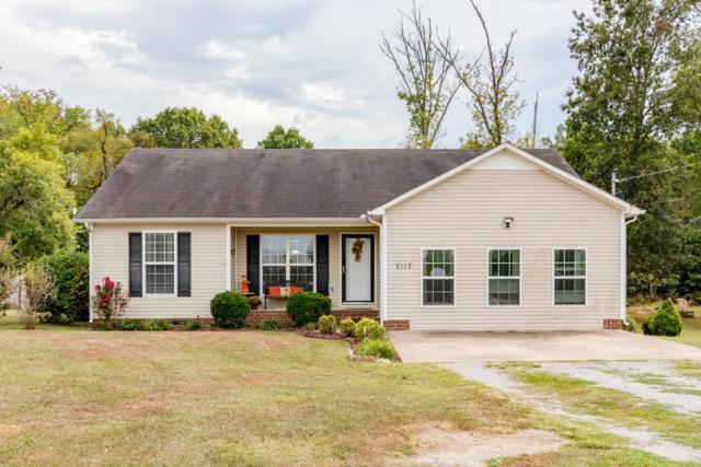 2117 Horton Way, Lewisburg, TN 37091 (MLS #1971600) :: John Jones Real Estate LLC