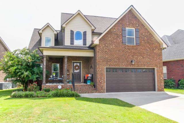 5215 Starnes Dr, Murfreesboro, TN 37128 (MLS #1971604) :: Team Wilson Real Estate Partners