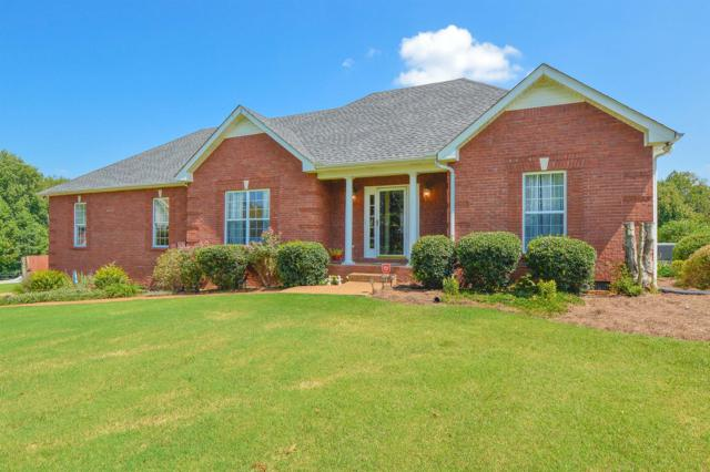 3013 Meridian Dr, White House, TN 37188 (MLS #1971618) :: John Jones Real Estate LLC