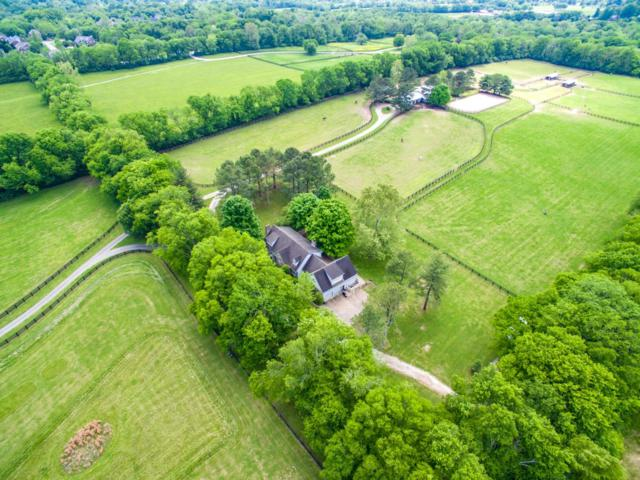 1710 Berrys Chapel Rd, Franklin, TN 37069 (MLS #1971629) :: The Kelton Group