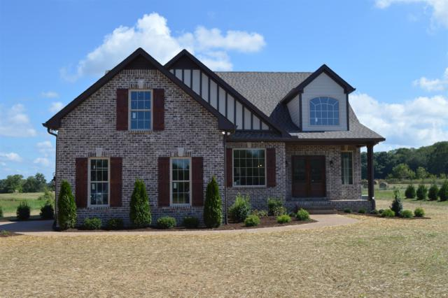 514 Corinth Rd, Portland, TN 37148 (MLS #1971634) :: DeSelms Real Estate