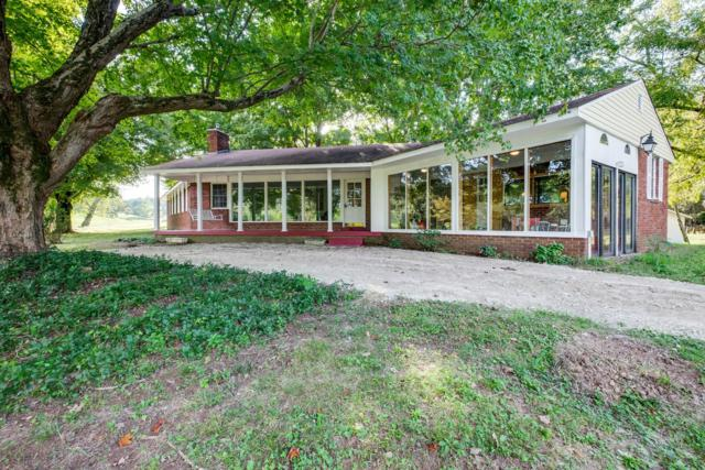 535 Wilson Hollow Rd, Dickson, TN 37055 (MLS #1971642) :: HALO Realty