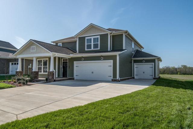 551 Nottingham Avenue, Hendersonville, TN 37075 (MLS #1971658) :: RE/MAX Choice Properties