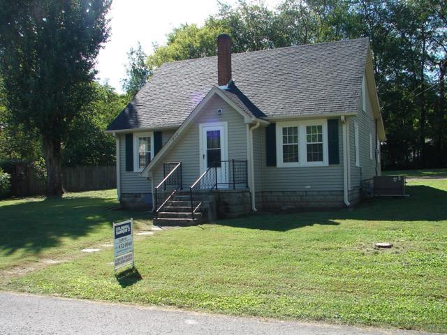 752 Ann Ave, Gallatin, TN 37066 (MLS #1971663) :: Nashville On The Move