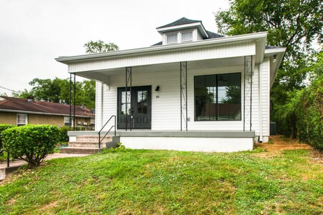 1811 15Th Ave N, Nashville, TN 37208 (MLS #1971666) :: Exit Realty Music City