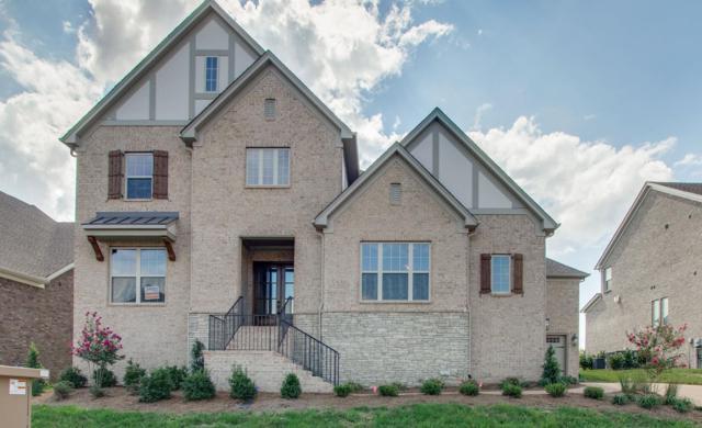 953 Vinings Boulevard #1427, Gallatin, TN 37066 (MLS #1971680) :: Team Wilson Real Estate Partners