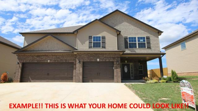 150 The Groves At Hearthstone, Clarksville, TN 37040 (MLS #1971686) :: Nashville On The Move