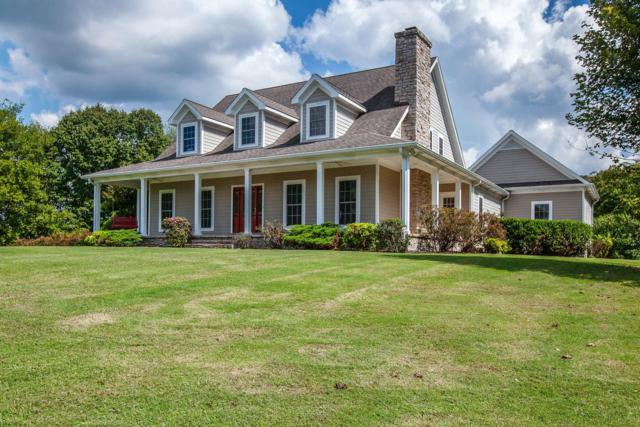 4860 Bingham Hollow Rd, Williamsport, TN 38487 (MLS #1971690) :: FYKES Realty Group