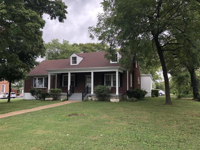 2906 Simmons Avenue, Nashville, TN 37211 (MLS #1971722) :: The Milam Group at Fridrich & Clark Realty