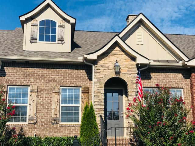 429 Carriage House Ln, Hendersonville, TN 37075 (MLS #1971744) :: The Kelton Group