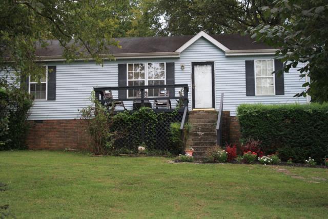1022 Lynndale Dr, Castalian Springs, TN 37031 (MLS #1971747) :: John Jones Real Estate LLC