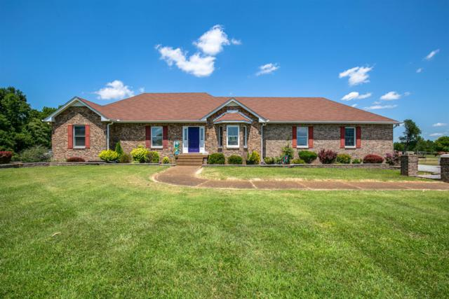 7704 Hoods Branch Rd, Springfield, TN 37172 (MLS #1971756) :: The Milam Group at Fridrich & Clark Realty