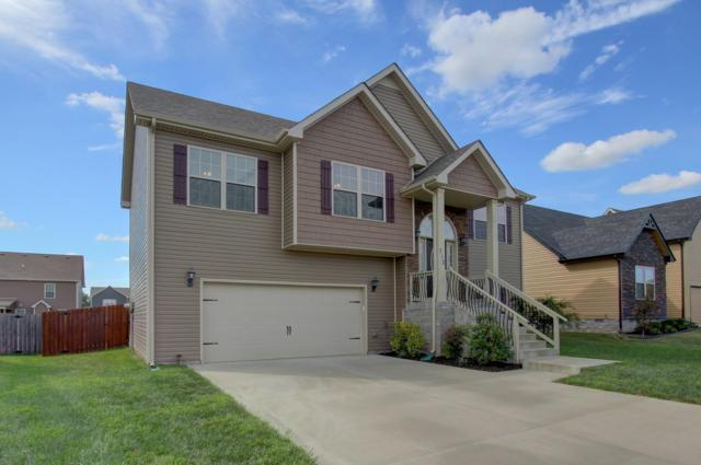 712 Backwind Lane, Clarksville, TN 37040 (MLS #1971763) :: CityLiving Group