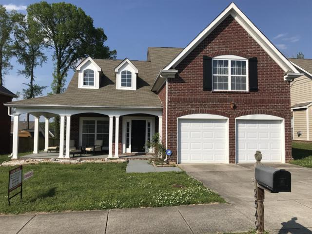 2549 Kanlow Dr, Antioch, TN 37013 (MLS #1971816) :: Nashville On The Move