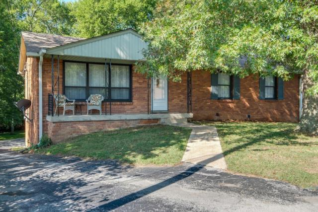 8205 Luree Ln, Hermitage, TN 37076 (MLS #1971818) :: Nashville On The Move