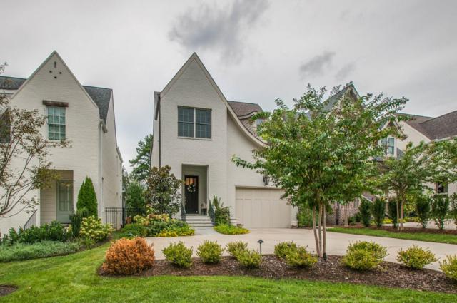 4107 A Oriole Pl, Nashville, TN 37215 (MLS #1971828) :: The Milam Group at Fridrich & Clark Realty