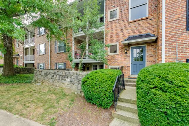 5025 Hillsboro Pike Apt 14P, Nashville, TN 37215 (MLS #1971831) :: Living TN